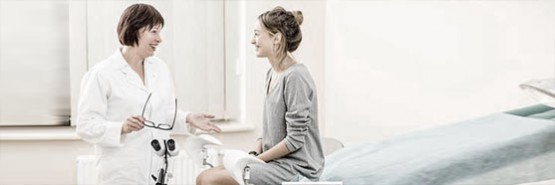 Gynecological disorders
