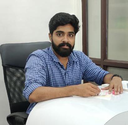Akshay J Dev